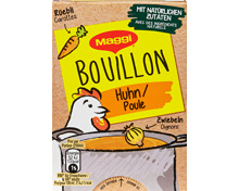 Maggi Bouillon Natural Huhn