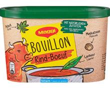Maggi Bouillon Rind Natural