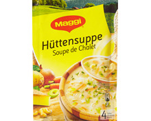 Maggi Hüttensuppe