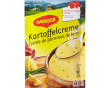 Maggi Kartoffelcremesuppe