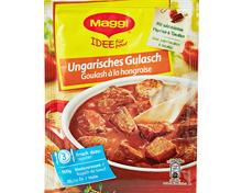 Maggi Mix