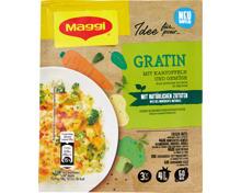 Maggi Mix Auflauf Gemüse & Kartoffeln