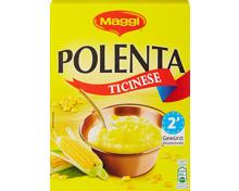 Maggi Polenta Ticinese