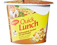 Maggi Quick Lunch