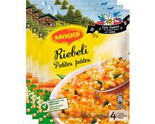 Maggi Suppe Riebeli