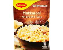 Maggi Wirtshaus Makkaroni 3 Käse