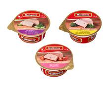 Malbuner Delikatess Fleischkäse