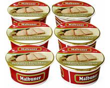 Malbuner Fleischkäse im 6er-Pack, 6er-Pack