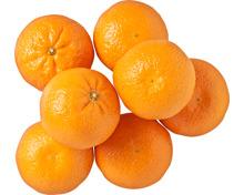 Mandarinen/Clementinen