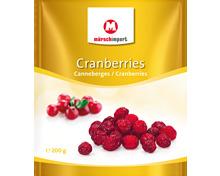 Märsch Cranberries
