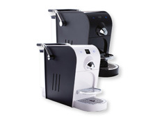 MARTELLO® CAFE Kapselmaschine Chic