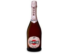 Martini Sparkling Rosé, 75 cl