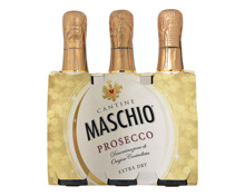 Maschio Prosecco Extra Dry DOC 3 x 20 cl