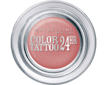 Maybelline NY Eyestudio Color Tattoo 24h Creme-Gel-Lidschatten