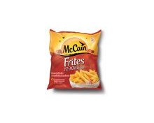 McCain 1-2-3 Frites
