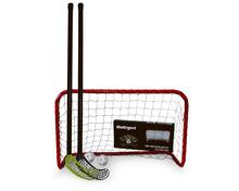 Medigoal Unihockeyset, 2 Stöcke
