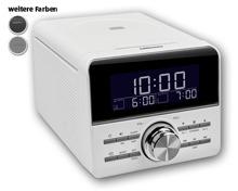 MEDION® CD-Uhrenradio