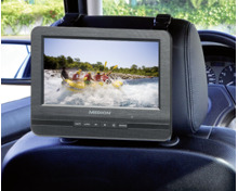 MEDION® LIFE® Portabler DVD-Player