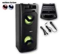 MEDION® Tragbares Bluetooth®-Soundsystem LIFE® P67032