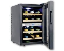 MEDION® Weintemperierschrank