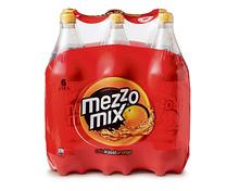 Mezzo Mix Orange, 6 x 1,5 Liter