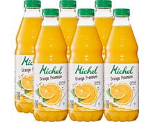 Michel Orangensaft Premium