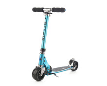 Micro Scooter Rocket «Sky Blue»