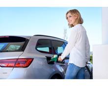 Migrol 5 Rp./L Treibstoff-Rabatt