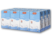 MILFINA Milch UHT 1.5 %