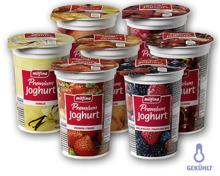 MILFINA Premium Fruchtjoghurt