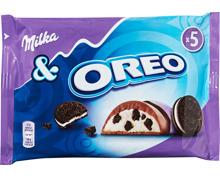 Milka Schokoladenriegel Oreo