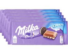 Milka Tafelschokolade
