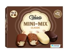 Mini Mix Glace