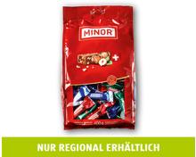 MINOR® Minis
