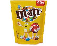 M&M's Peanut, 275 g