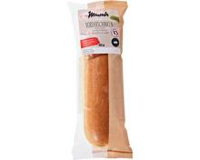 Mmmh Sandwich mit Vorderschinken