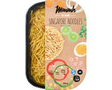 Mmmh Singapore Noodles