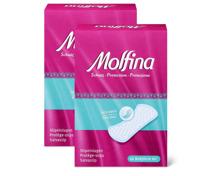 Molfina Slipeinlagen im Duo-Pack