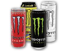 MONSTER® Energy Drink