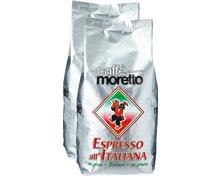 Moretto Kaffee Espresso all'italiana