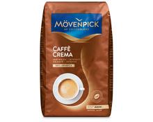 Mövenpick Caffè Crema, Bohnen, 3 x 500 g, Trio