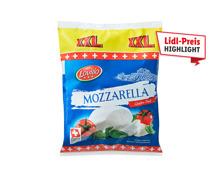Mozzarella Kugel