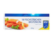 MSC Fischstäbchen