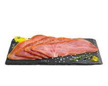 MSC geräucherter Thunfisch