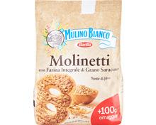 Mulino Bianco Biscuits