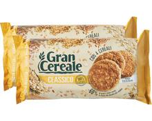 Mulino Bianco Gran Cereale Classico