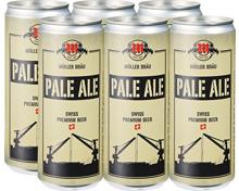 Müller Bräu Bier Pale Ale