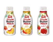 Müller Fruchtbuttermilch