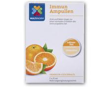 MULTINORM Immun-Ampullen