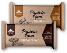 MULTIPOWER® Protein Raw-Riegel*